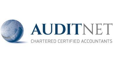 AuditNet Logo