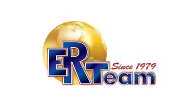 ER Team Logo
