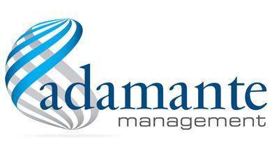 Adamante Management Logo