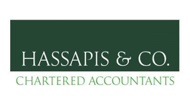 Hassapis & Co Accountants Logo