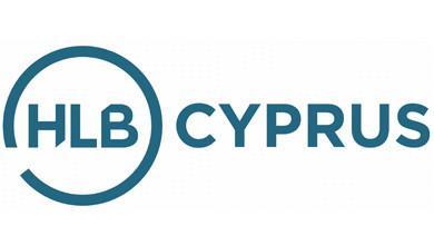 HLB Cyprus Logo
