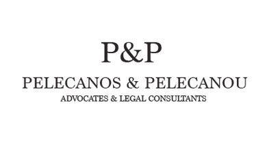 Pelecanos & Pelecanou LLC Logo