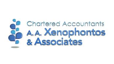 Xenophontos Associates Logo