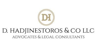 Hadjinestoros LLC Logo